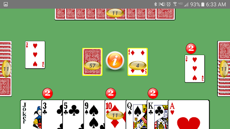 Canasta 3.0.0 screenshot 2090674