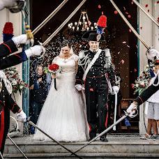 Vestuvių fotografas Carmelo Ucchino (carmeloucchino). Nuotrauka 25.07.2019