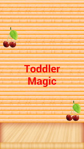 android Magic Toddler Kids Special Screenshot 0