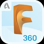 Fusion 360 Icon