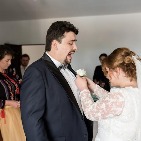 Wedding photographer Ioana Butnariu (ioanabutnariu). Photo of 25.08.2017