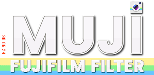 Muji Cam: Analog Film Filter Pro with Date Stamp for PC