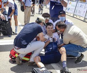 Ervaren ISN-renner door blessures niet naar Tokio en heeft daardoor wellicht laatste Olympische Spelen al gereden