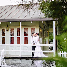 Wedding photographer Aleksey Soldatov (soldatoff). Photo of 08.11.2016