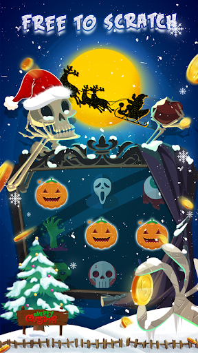Zombie Treasure screenshot 3