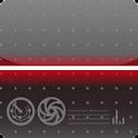 认证眼 icon
