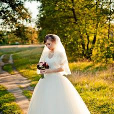Wedding photographer Elena Proskuryakova (ElenaNikitina). Photo of 21.02.2018