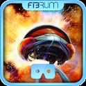 VR Blockbuster — Roller Coaster icon