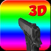 Ego Shooter Simulator