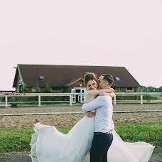 Wedding photographer Lyudmila Romashkina (Romashkina). Photo of 09.08.2018