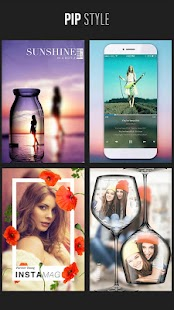 InstaMag - Collage Maker- screenshot thumbnail