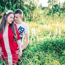 Wedding photographer Irina Shirma (ira85). Photo of 06.09.2017