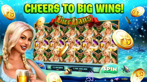 Gold Fish Casino Slots - FREE Slot Machine Games screenshot 4