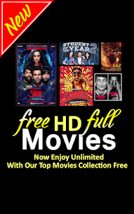 Free Full Movies App Download For Android 4