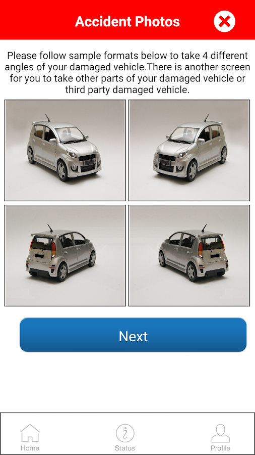 Msig S Motor Assist Mobile App Android Apps On Google Play