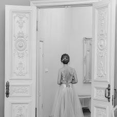 Wedding photographer Anna Bamm (annabamm). Photo of 06.01.2019