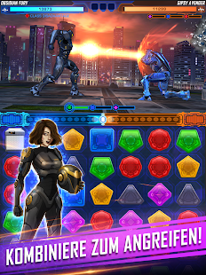 Pacific Rim: Breach Wars - Robot Puzzle Action RPG Screenshot