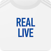 Real Live — for R. Madrid fans