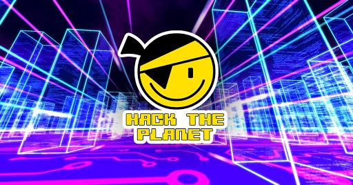 HackThePlanet