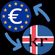 Euro to Icelandic Króna / EUR to ISK Converter