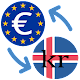 Euro to Icelandic Króna / EUR to ISK Converter Download for PC Windows 10/8/7
