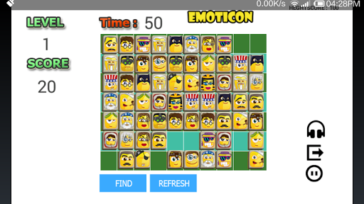Onet Multi Emoticon