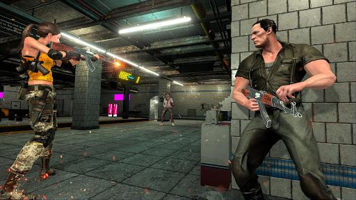 Real zombie hunter u2013 FPS Top Gun shooting Game 2 de.gamequotes.net 2