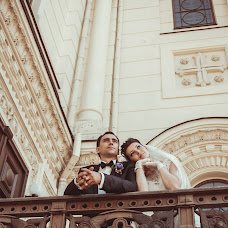 Wedding photographer Kseniya Ermak (Ksushka). Photo of 25.10.2014