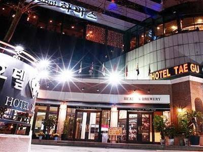 Hotel Taegu