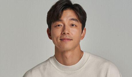 Gong Yoo - 공유 - Rakuten Viki