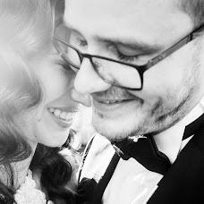 Wedding photographer Daniel Uta (danielu). Photo of 14.09.2018