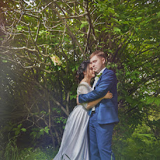 Wedding photographer Pavel Sbitnev (pavelsb). Photo of 23.06.2017