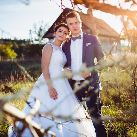 Wedding photographer Robert Radzik (RobertRadzik). Photo of 12.09.2017