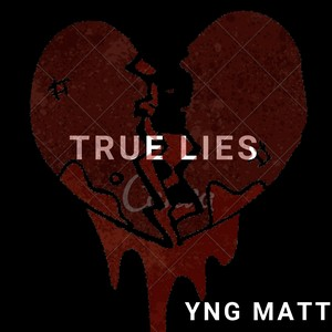 Cover Art for song True Lies