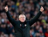 Club uit de Premier League staat op het punt om haar trainer te ontslaan