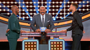 Steph Curry vs. Chris Paul and Laurie Hernandez vs. Shawn Johnson East thumbnail
