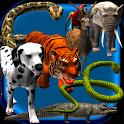 Snake Simulator: Wild Anaconda icon