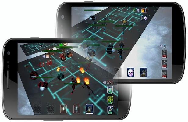 Magic : tournament of sci-fi v1.09