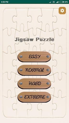Jigsaw Puzzle, Image Puzzle, Photo Puzzle screenshot 2