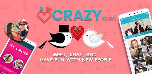 Krush Indian dating app