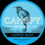 Canopy Champion Kolsch