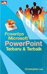 """""""Powertips Microsoft PowerPoint Terbaru & Terbaik - Christopher Lee"""""""