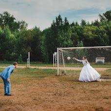Wedding photographer Olga Nikolaeva (avrelkina). Photo of 09.08.2018