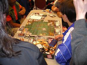 Photo: We had Boardgames like Last Night on Earth...
