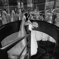 Wedding photographer César Cruz (cesarcruz). Photo of 05.12.2017