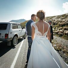 Wedding photographer Anna Khomutova (khomutova). Photo of 04.01.2018