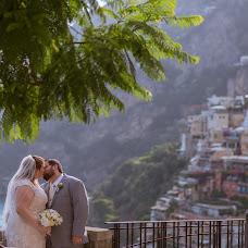 Wedding photographer Walter Campisi (waltercampisi). Photo of 07.10.2018