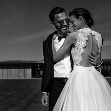 Jurufoto perkahwinan Dmytro Sobokar (sobokar). Foto pada 04.08.2019