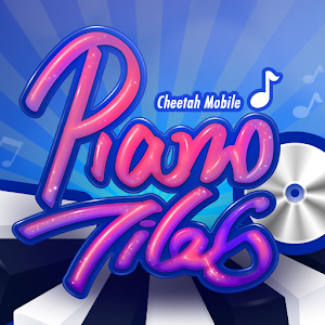 Piano Tiles 2 CM Locker Theme Icon