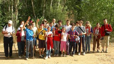 Photo: Boletín 119 - Excursión al monte